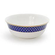 Аружан столовый сервиз (ярко-синий), фото 4