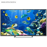 "Телевизор Harper 40F660TS 40"", 1920x1080, DVB-T2, 3хHDMI, 2хUSB, SmartTV, чёрный"