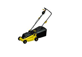 Электрическая газонокосилка ELM-1000