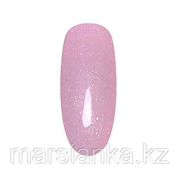 LUX Base Nail Best Nude Shine #07s, 50мл (база с шиммером)