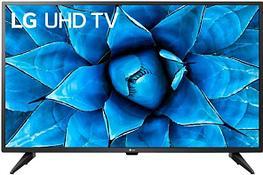 Телевизор LED LG 55UN70006LA