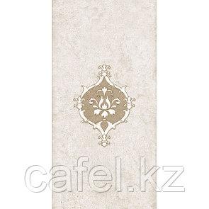 Кафель | Плитка настенная 20х40 Преза | Preza стена табачный декор 2