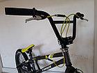 Доступный Трюковый велосипед Trinx Bmx S200. Kaspi RED. Рассрочка., фото 4