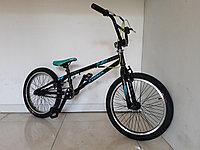 Недорогой Трюковый велосипед Trinx Bmx S200. Рассрочка. Kaspi RED.