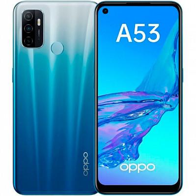 Смартфон OPPO A53 128Gb Blue
