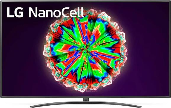 Телевизор LED LG NanoCell 50NANO796NF