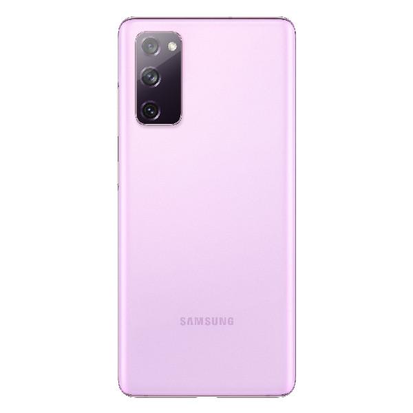 Смартфон Samsung Galaxy S20 FE  128Gb VIOLET