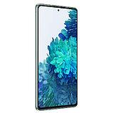 Смартфон Samsung Galaxy S20 FE  128Gb GREEN, фото 3