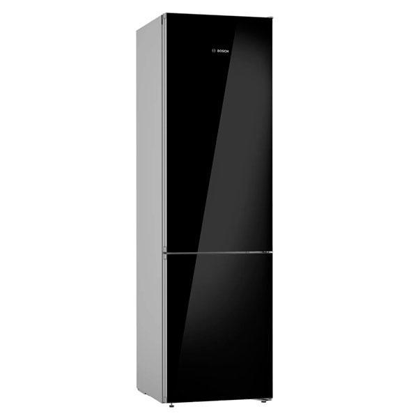 Холодильник Bosch KGN39LB32R черный