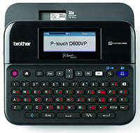 Brother PT-D600VP Ленточный принтер