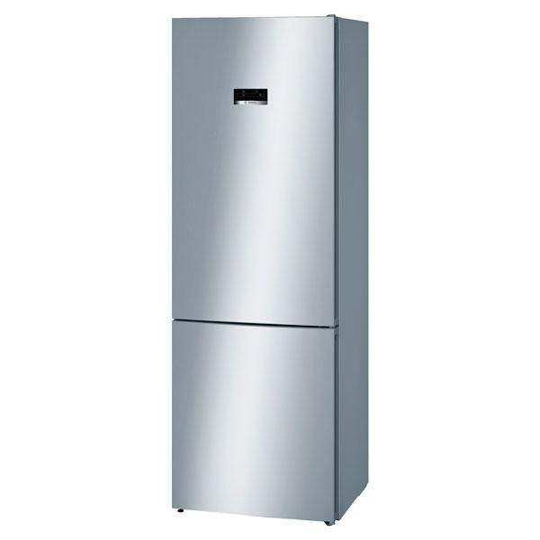 Холодильник Bosch KGN49XL30U серебристый