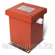 Однофазный трансформатор контроля и безопасности серии IP