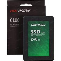 SSD 2.5 240GB HIKVISION (HS-SSD-C100/240G)