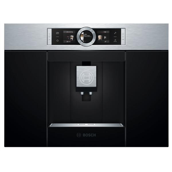 Встраиваемая автоматическая кофемашина Bosch CTL 636 ES1