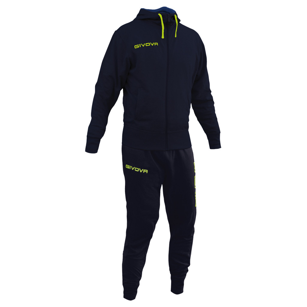 Спортивный костюм TUTA POKER