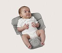 Вкладыш для новорожденного Ergobaby Infant Insert Еasy Snug - Grey