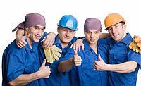 Аренда рабочего персонала (грузчики, разнорабочие, подсобные рабочие)