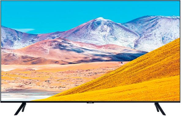 Телевизор LED Samsung UE65TU8000UXCE