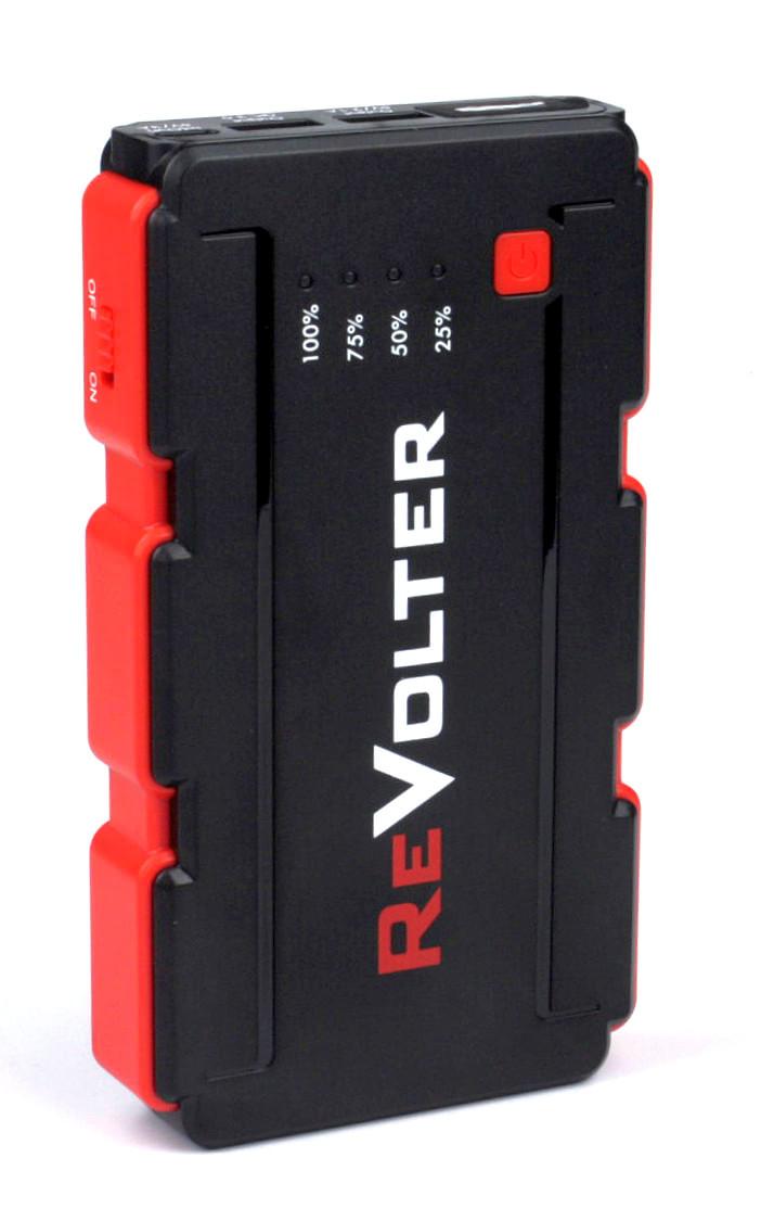 Пуско-зарядное устройство Revolter Spark