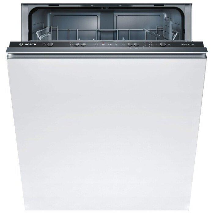 Полновстраиваемая посудомоечная машина Bosch SMV25BX01R