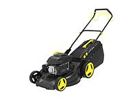 Газонокосилка бензиновая Huter GLM-6.0 S
