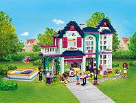 LEGO Friends 41449 Дом семьи Андреа, конструктор ЛЕГО
