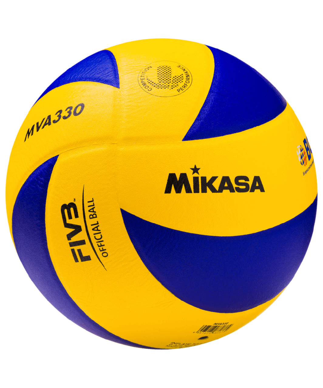 Мяч волейбольный Mikasa MVA 330 (Premium) ОПТОМ