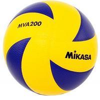 Мяч волейбольный Mikasa MVA 200 ОПТОМ