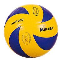 Волейбольный мяч Mikasa MVA 200J Original Оптом