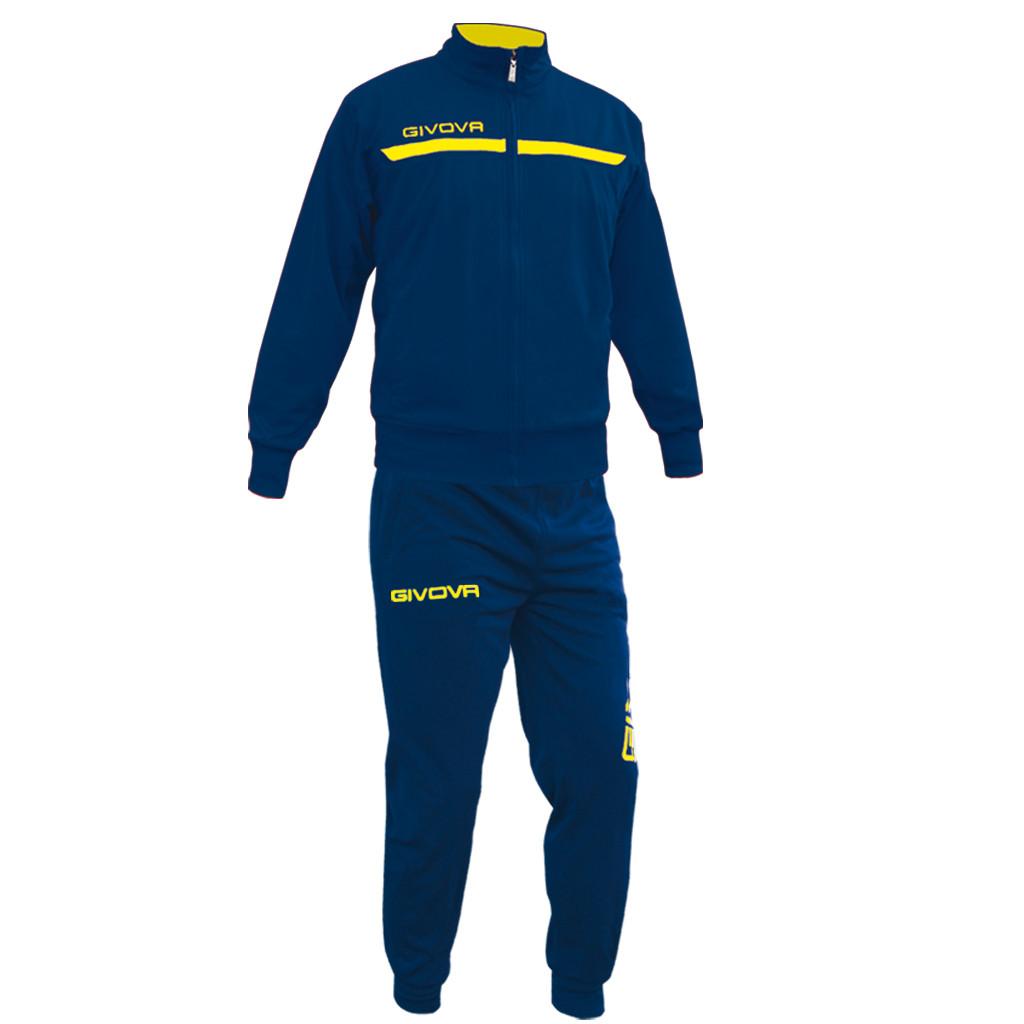 Спортивный костюм TUTA GIVOVA ONE FULL ZIP