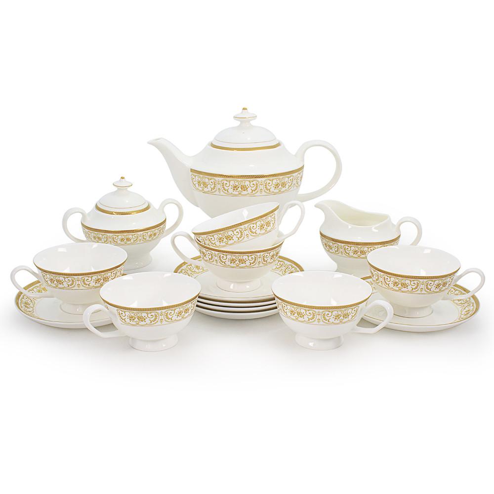 Луиза чайный сервиз