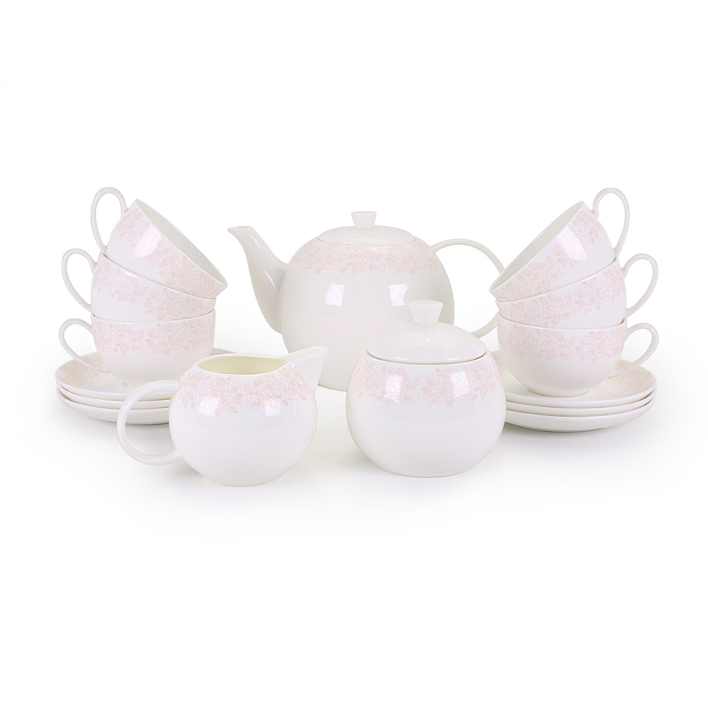 Мария чайный сервиз