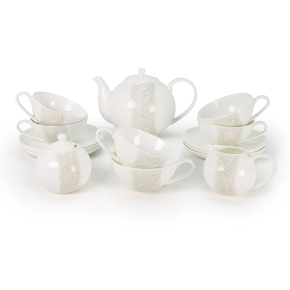 София чайный сервиз
