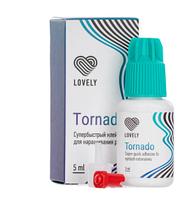 Клей для наращивания ресниц Tornado 5ml