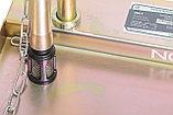 ТЕЛЕЖКА для бочек с маслом до 200 л, фото 2