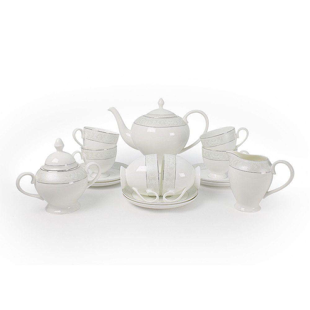 Ариадна чайный сервиз