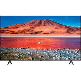Телевизор LED TV Samsung  UE70TU7100UXCE