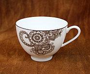 Лейла чайный сервиз, фото 6