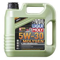 Моторное масло LIQUI MOLY moligen new generation 5w30 4L
