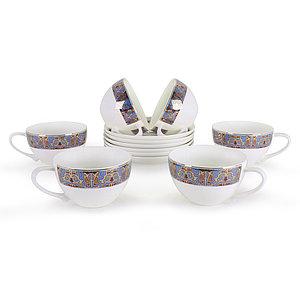 Тамерлан набор чайных пар