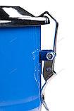 УСТАНОВКА для раздачи густой смазки ручная, 25 л, фото 3