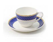 Аружан набор чайных пар (ярко-синий), фото 3