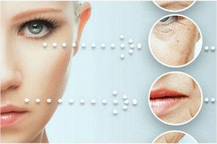 Старение кожи Dermaceutic