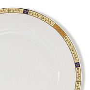 Золотая веточка набор чайных пар, фото 3