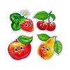 """Baby Puzzle """"Фрукты"""" VT1106-04, фото 4"""