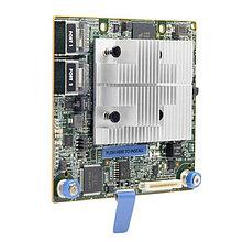 HPE 804326-B21 Контроллер Smart Array E208i-a SR Gen10 (8 Internal Lanes/No Cache) 12G SAS MODULAR Controller