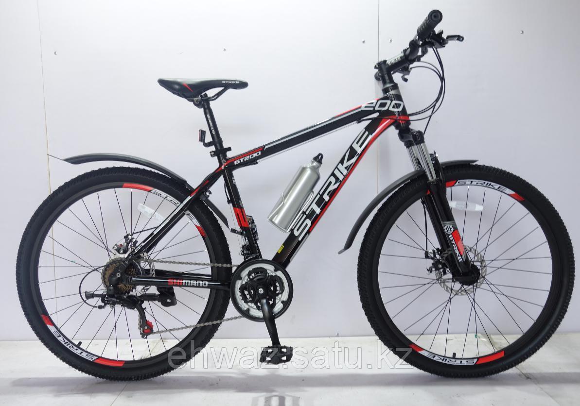 Велосипед Strike GT200 (рама 17)