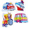 """Baby Puzzle """"Машины-помощники"""" VT1106-08, фото 2"""