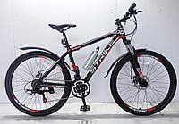 Велосипед Strike GT200 (21 рама)