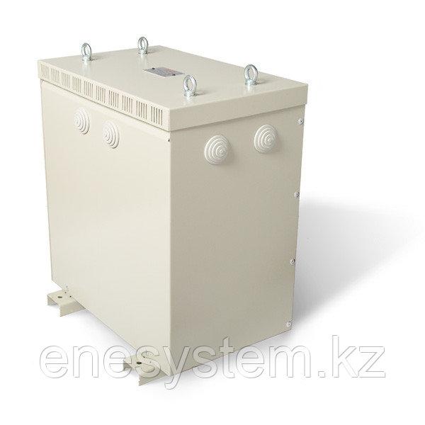 Трехфазный трансформатор к-фактора для установок с высоким уровнем гармоник серии TTFKW